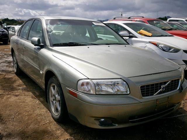YV1TS592061446607-2006-volvo-s80