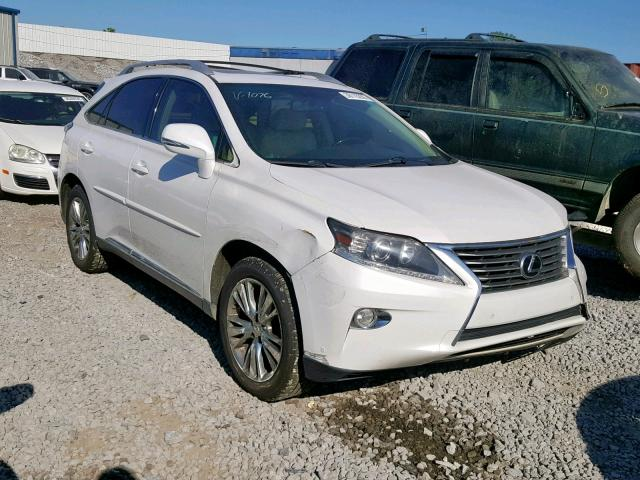 click here to view 2013 LEXUS RX 350 at IBIDSAFELY
