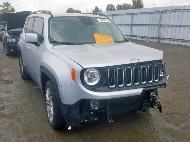 click here to view 2015 JEEP RENEGADE L at IBIDSAFELY