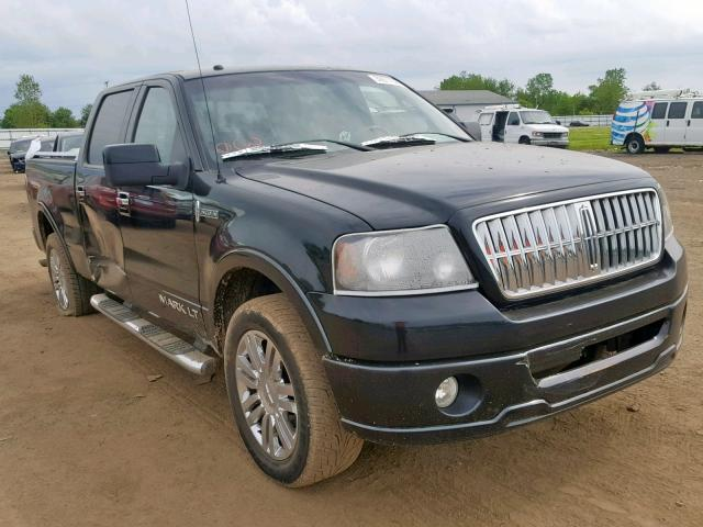 click here to view 2007 LINCOLN MARK LT at IBIDSAFELY