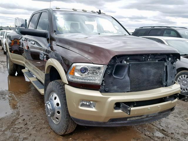 2013 Dodge RAM 3500 Longh for sale in Brighton, CO