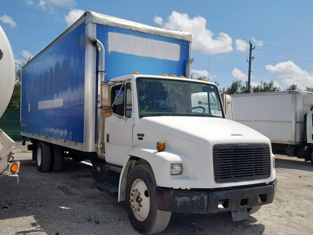 click here to view 2000 FREIGHTLINER MEDIUM CON at IBIDSAFELY