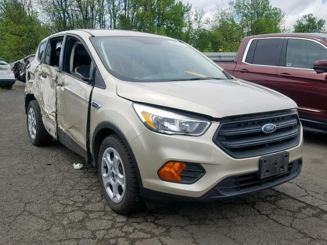 click here to view 2017 FORD ESCAPE S at IBIDSAFELY