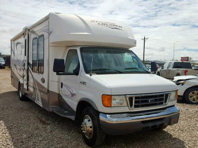 click here to view 2007 GULF STREAM TOURING CR at IBIDSAFELY