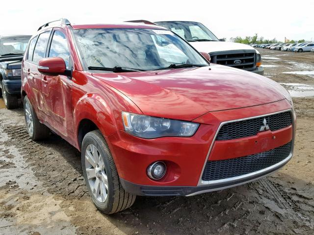 click here to view 2010 MITSUBISHI OUTLANDER at IBIDSAFELY