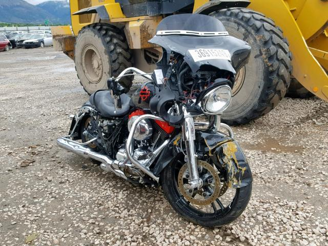 click here to view 2013 HARLEY-DAVIDSON FLHX STREE at IBIDSAFELY