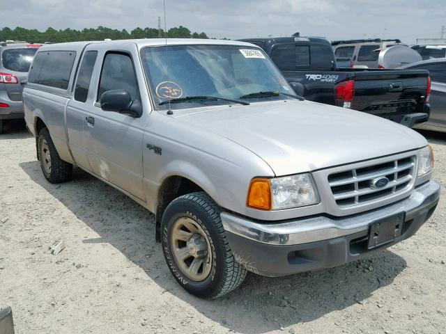 1FTYR14U31PA99613 2001 Ford Ranger Sup in TX - Houston