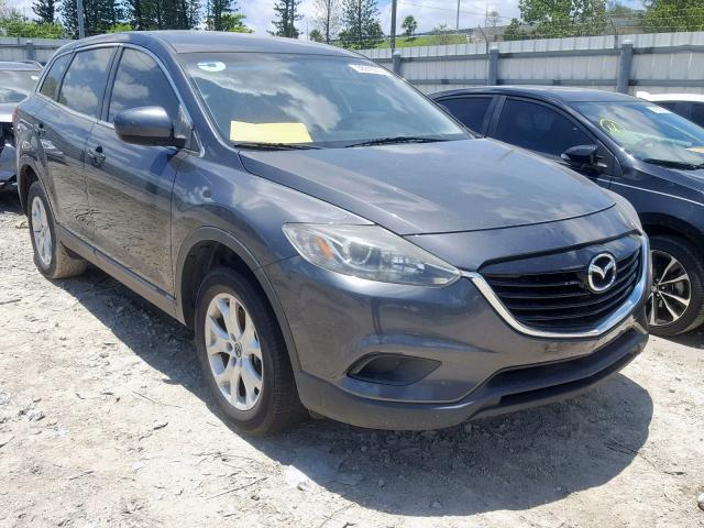 click here to view 2013 MAZDA CX-9 TOURI at IBIDSAFELY