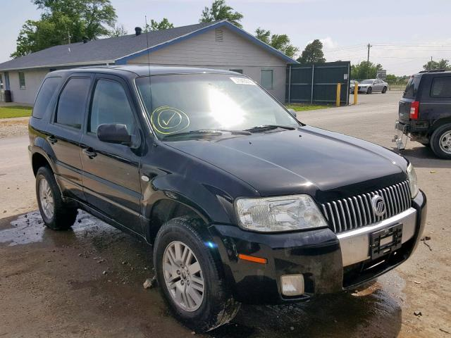 click here to view 2005 MERCURY MARINER at IBIDSAFELY