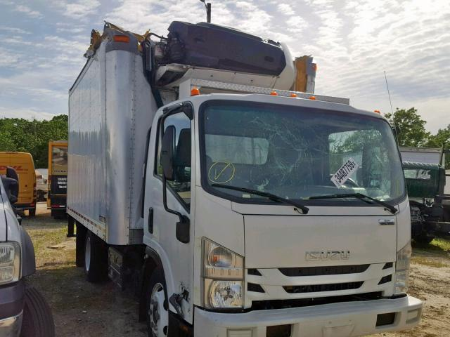 click here to view 2017 ISUZU NPR XD at IBIDSAFELY