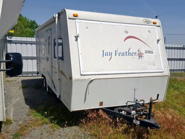 photo JAYCO JAFEATHER 2004