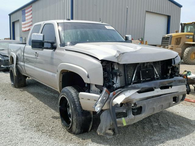 2005 Silverado For Sale >> 2005 Chevrolet Silverado 6 6l 8 For Sale In Louisville Ky Lot 36307399