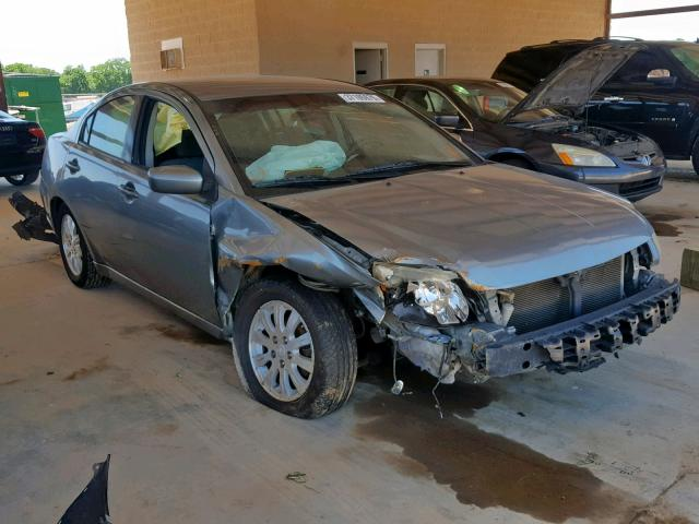 click here to view 2009 MITSUBISHI GALANT ES at IBIDSAFELY