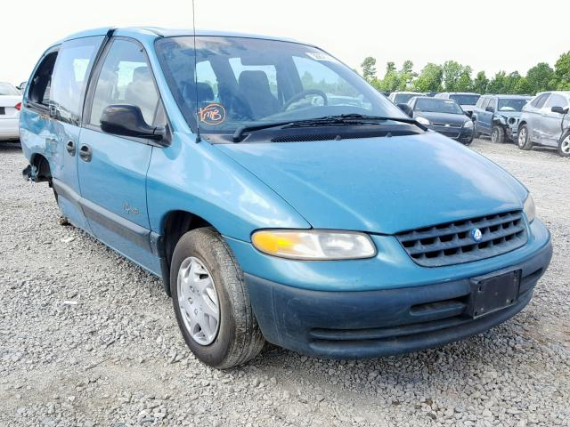 click here to view 1997 PLYMOUTH VOYAGER SE at IBIDSAFELY