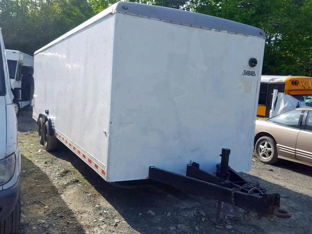 click here to view 2010 WELLS CARGO TRAILER at IBIDSAFELY