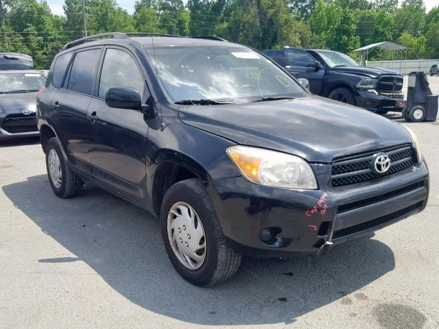 2008 Toyota Rav4 For Sale >> 2008 Toyota Rav4 2 4l 4 In Ga Savannah