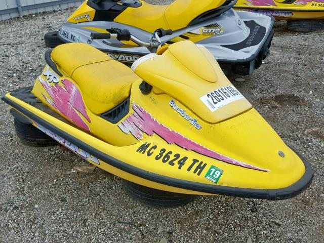 click here to view 1996 BOMBARDIER SEA DOO at IBIDSAFELY