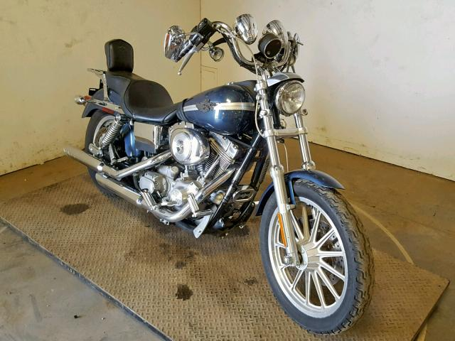 click here to view 2003 HARLEY-DAVIDSON FXD at IBIDSAFELY