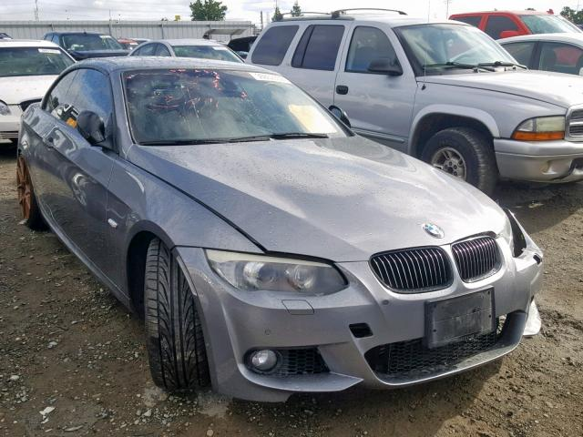 click here to view 2011 BMW 335 IS at IBIDSAFELY