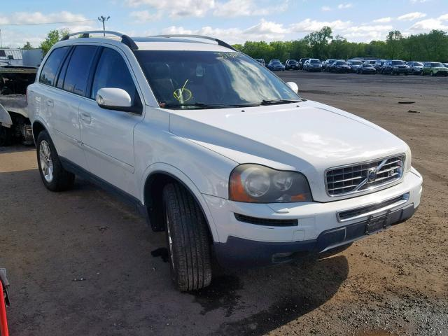 click here to view 2007 VOLVO XC90 V8 at IBIDSAFELY