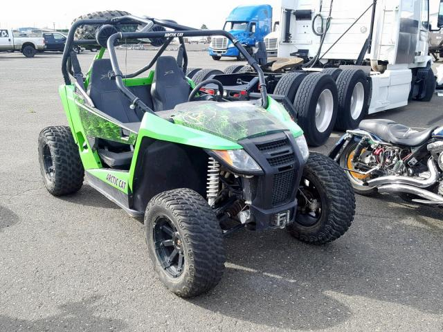 click here to view 2014 ARCTIC CAT WILDCAT TR at IBIDSAFELY