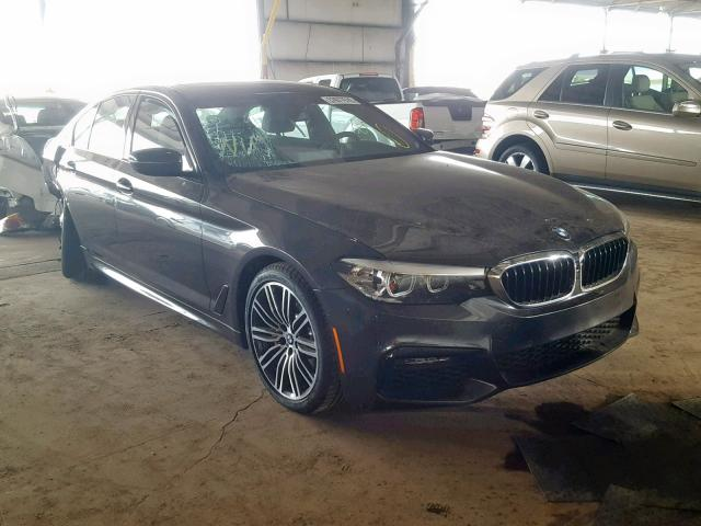 click here to view 2019 BMW 530E at IBIDSAFELY
