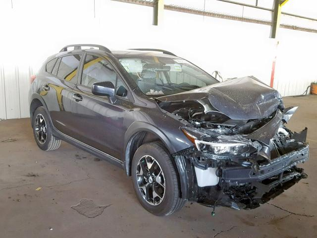 click here to view 2018 SUBARU CROSSTREK at IBIDSAFELY