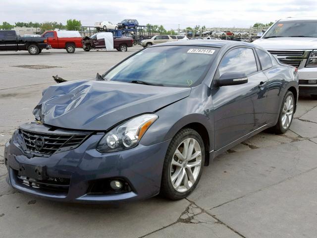 2012 Nissan Altima 3.5 Sr >> 2012 Nissan Altima Sr 3 5l 6 For Sale In Littleton Co Lot 36782519