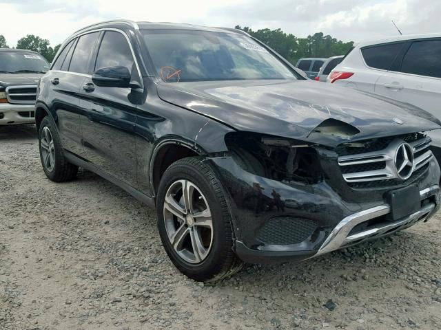 click here to view 2016 MERCEDES-BENZ GLC 300 4M at IBIDSAFELY