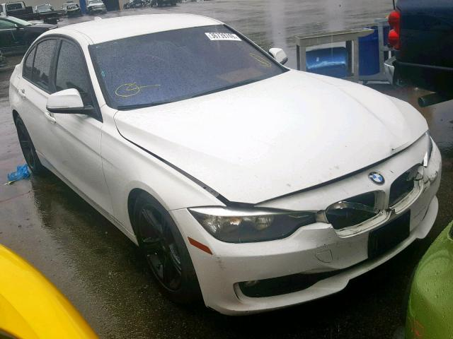 click here to view 2014 BMW 328 I SULE at IBIDSAFELY