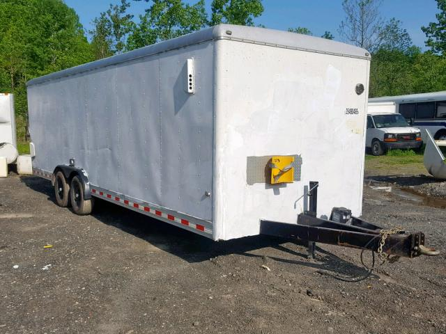 click here to view 2012 WELLS CARGO TRAILER at IBIDSAFELY