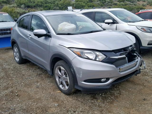 click here to view 2017 HONDA HR-V EX at IBIDSAFELY
