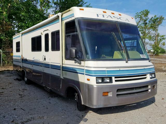 click here to view 1994 ITAS CAMPER at IBIDSAFELY