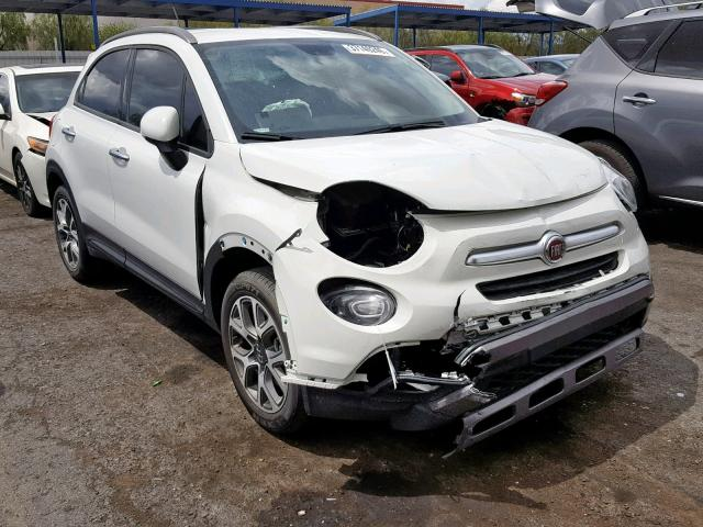 click here to view 2017 FIAT 500X TREKK at IBIDSAFELY