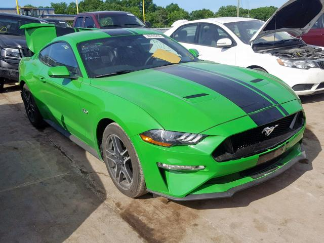 mu: Mustang 2019 Price In Ksa
