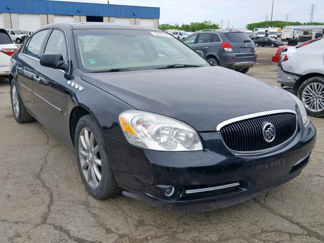 click here to view 2006 BUICK LUCERNE CX at IBIDSAFELY