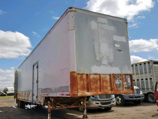 click here to view 1986 MONON 45X96 TRAILER at IBIDSAFELY