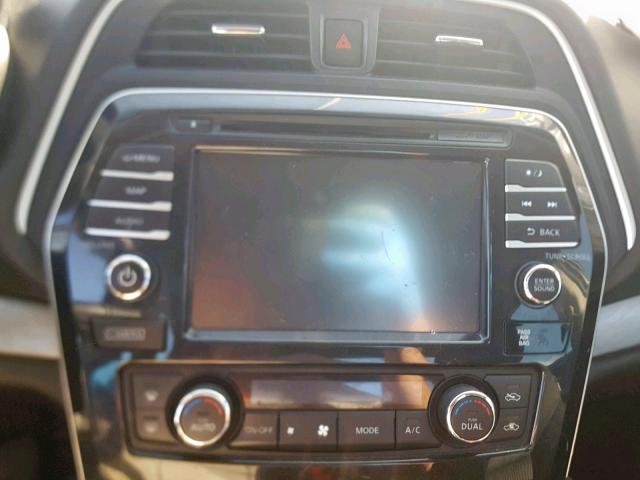 2016 Nissan  | Vin: 1N4AA6AP7GC396457
