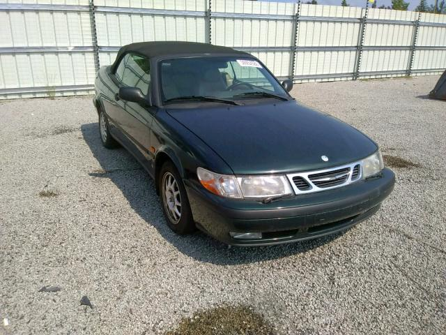 click here to view 2000 SAAB 9-3 at IBIDSAFELY