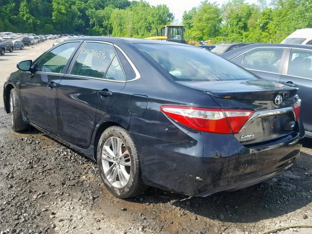 4T1BF1FK4FU043162 - 2015 Toyota Camry Le 2.5L [Angle] View