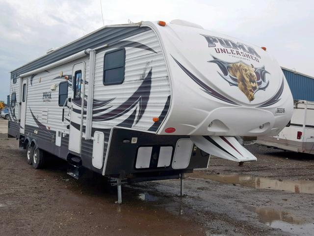 click here to view 2014 PUMA 5TH WHEEL at IBIDSAFELY