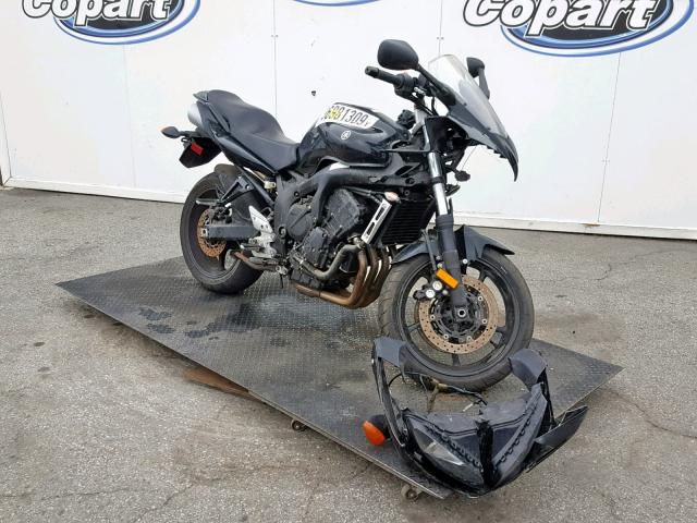 click here to view 2009 YAMAHA FZ6 SHG at IBIDSAFELY