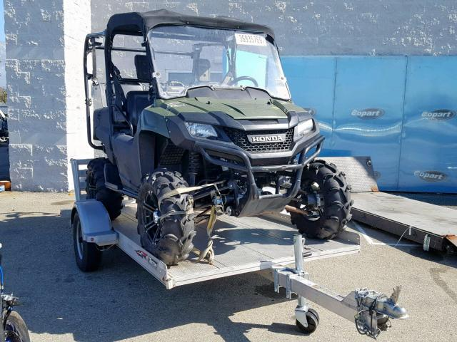 click here to view 2014 HONDA MARINE/TRL at IBIDSAFELY