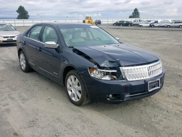 click here to view 2009 LINCOLN MKZ at IBIDSAFELY