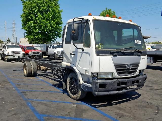 click here to view 2007 NISSAN DIESEL UD2300 at IBIDSAFELY