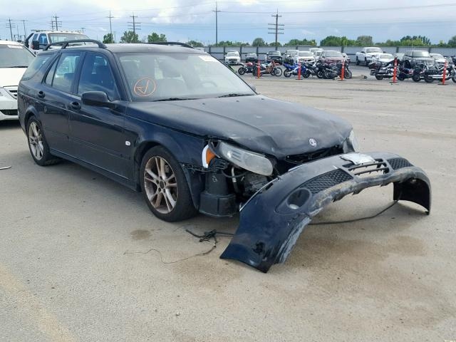 click here to view 2007 SAAB 9-5 AERO at IBIDSAFELY