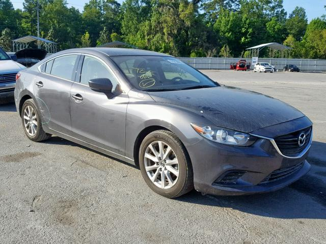 click here to view 2017 MAZDA 6 SPORT at IBIDSAFELY
