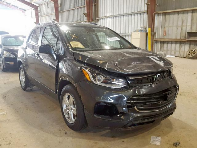 click here to view 2019 CHEVROLET TRAX 1LT at IBIDSAFELY