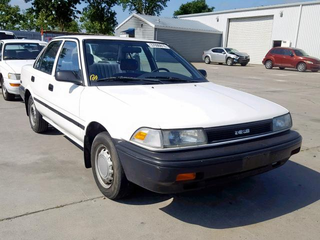 1nxae94a6lz112856 1990 toyota corolla dlx view history and price at autoauctionhistory 1nxae94a6lz112856 1990 toyota corolla