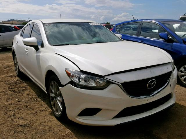 click here to view 2015 MAZDA 6 SPORT at IBIDSAFELY